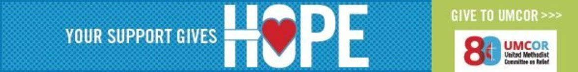 HOPE-UMCOR